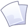 96x96px size png icon of Files2