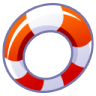 96x96px size png icon of Help1
