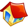 96x96px size png icon of Home1