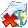 96x96px size png icon of Network offline