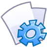 96x96px size png icon of Configuration settings