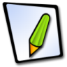 96x96px size png icon of doc limepen