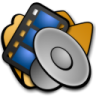 96x96px size png icon of folder multimedia