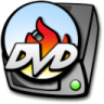96x96px size png icon of harddrive dvd burner