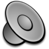 96x96px size png icon of sound