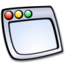 96x96px size png icon of window