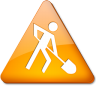 96x96px size png icon of Travaux