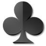 96x96px size png icon of Trefle