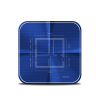 96x96px size png icon of blueprint