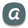 96x96px size png icon of Aim App