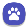96x96px size png icon of Baidu