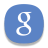 96x96px size png icon of Google plus 2