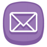 96x96px size png icon of Email