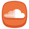 96x96px size png icon of Sound Cloud