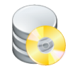 96x96px size png icon of data backup