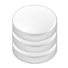 96x96px size png icon of data off