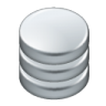 96x96px size png icon of data