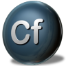 96x96px size png icon of Adobe ColdFusion