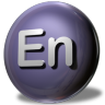 96x96px size png icon of Adobe Encore