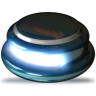 96x96px size png icon of CD Hardrive