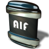 96x96px size png icon of File AIF