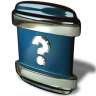 96x96px size png icon of File Help