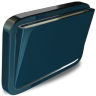 96x96px size png icon of Folder Closed