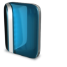 96x96px size png icon of Folder Live Back