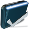 96x96px size png icon of Folder Options