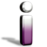 96x96px size png icon of Office InfoPath