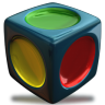 96x96px size png icon of Program Group
