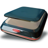 96x96px size png icon of Scanner