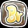 96x96px size png icon of G12 Adobe Bridge 2