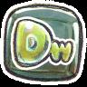 96x96px size png icon of G12 Adobe Dreamweaver 2