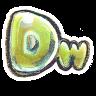 96x96px size png icon of G12 Adobe Dreamweaver