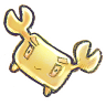 96x96px size png icon of G12 Crab