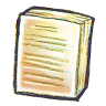 96x96px size png icon of G12 Document