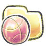 96x96px size png icon of G12 Folder Basketball