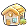 96x96px size png icon of G12 Places Home