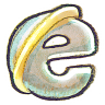 96x96px size png icon of G12 Web IE