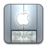 96x96px size png icon of Apple Store 2