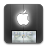 96x96px size png icon of Apple Store