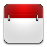 96x96px size png icon of Calendar Empty