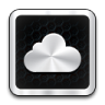 96x96px size png icon of Cloud