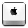 96x96px size png icon of Mac Disc