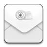 96x96px size png icon of Mail 2