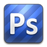 96x96px size png icon of PhotoShop