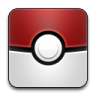 96x96px size png icon of PokeBall
