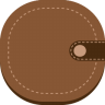 96x96px size png icon of wallet