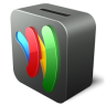 96x96px size png icon of google wallet
